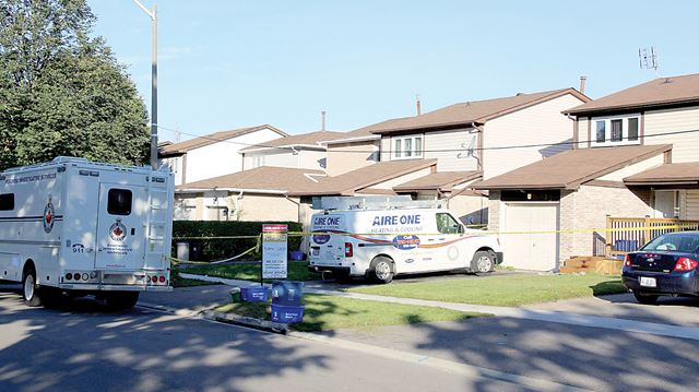 Update Police Arrest Woman For Stabbing That Left Oshawa
