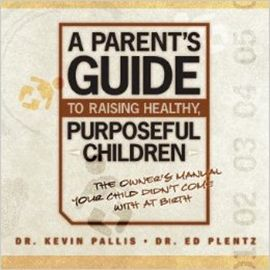 The Owners Manual that your child didn't come with at birth