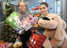 Burlington Post launches its annual holiday gift drive