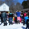 Muskoka Heritage Place Easter Egg Hunt 5