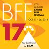 Win tickets to the Barrie Film Festival's The After Party