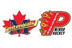 Midland Centennials/Penetanguishene Flames