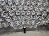 Let there be light: German scientists test 'artificial sun'-Image2