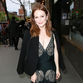 Julianne Moore: Marriage shouldn't feel like work-Image1