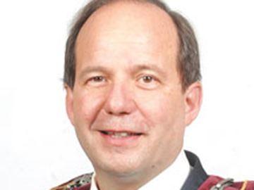 Mayor Rick Bonnette