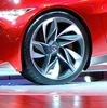 Japanese automakers wow audience with new models, concepts