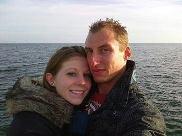 Brandon & Kate