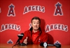 Moreno: Angels will have same ballpark, more money to spend-Image1