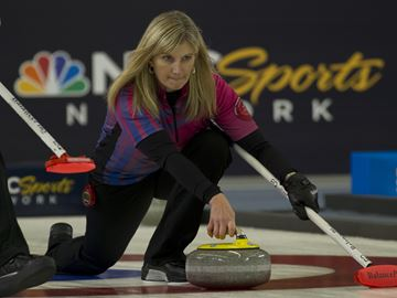 Brown earns top seed at nationals, will represent U.S. at worlds