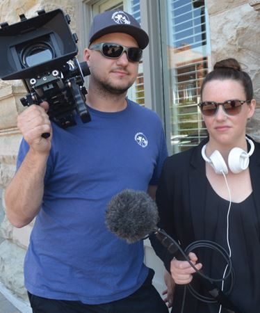 Documentary fillmmakers denied access to Collingwood Elvis Festival