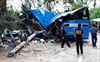 14 on Philippine camping trip killed  in bus accident-Image2