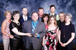 Rosts wins community award at OCNA gala