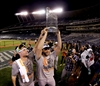Bumgarner, Giants beat KC 3-2 to win World Series-Image1