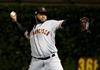 Giants' Cueto still in Dominican Republic with ailing father-Image1