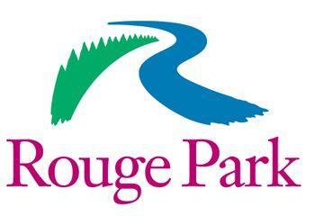 Rouge park logo