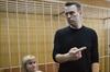 Navalny and lawyer
