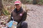 Book guides hikers in blazing a new trail here in Halton