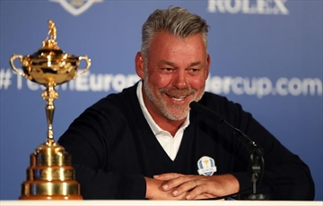 Hard Knox: Russell Knox out of Ryder Cup despite strong play-Image1