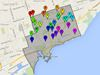 Ward 32 Beaches-East York voting locations
