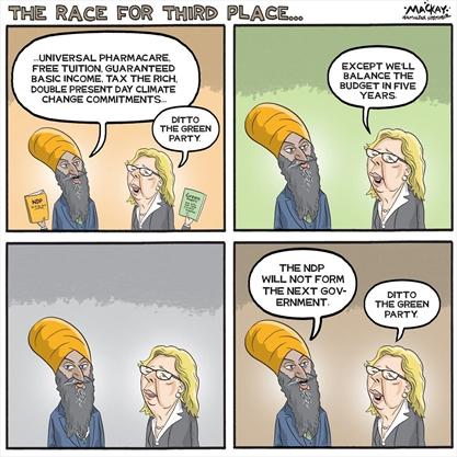 Editorial cartoon for Sept. 18