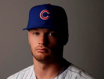 Ian Happ soaking in big league camp with Chicago Cubs-Image1