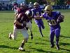 Central Ghosts golden against South Lions