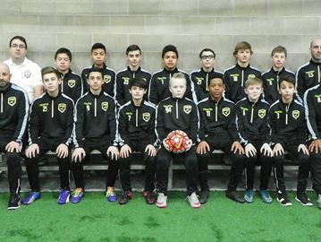 New Tecumseth soccer players heading to England