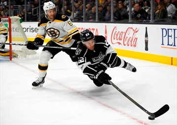 Bruins blast Kings 4-1, continue strong start for Cassidy-Image4