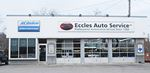 Eccles Auto Service