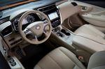 Nissan Murano award