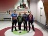Curling Avengers
