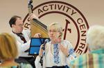 Whitby seniors talk