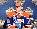 Dylan Wells drafted by Oilers