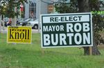 The race is on, officially, for Oakville municipal election
