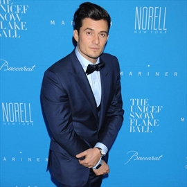 Orlando Bloom supports Katy Perry at Grammys bash -Image1
