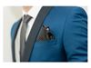 Different suit fabrics for every season