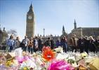 Britain attack tributes