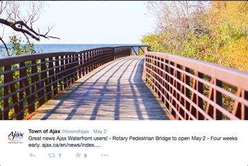Rotary Bridge