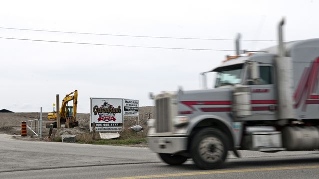 Contaminated soil found at Greenbank Airways site, according to Scugog Township tests