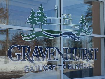 TOWN OF GRAVENHURST