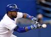 Toronto Blue Jays activate veteran Reyes-Image1