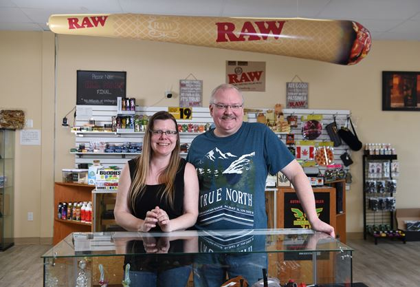 'It's just not right:' Scugog shut out of pot shop lottery
