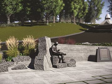 West Carleton War Memorial plans move forward
