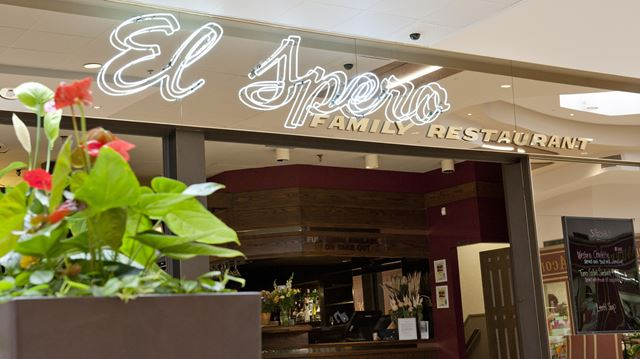 El Spero returning to Oakville in new location