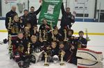 Collingwood atoms take Silver Stick title