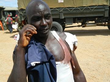 Kenya says Islamic extremists kill 14 in Kenya's north-Image1