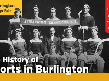 Burlington Heritage Fair celebrates Canada 150 on Feb. 4