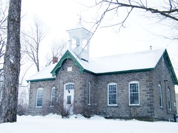 Maplewood Hall
