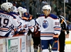 Schultz, Bachman help Oilers to 4-1 win over Avs-Image1