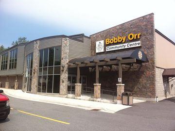 Bobby Orr Community Centre